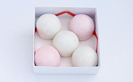 紅白薯蕷饅頭/IMG2654
